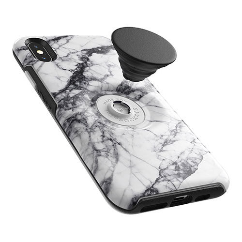hot sale online e097b 7ce63 Otter + Pop Sockets case and Wireless Charger - Otterbox Case Store