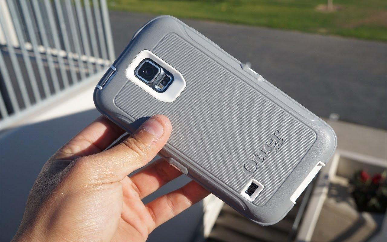 new concept f80fd d3d7a OtterBox Defender Case Samsung Galaxy S5 - Otterbox Case Store