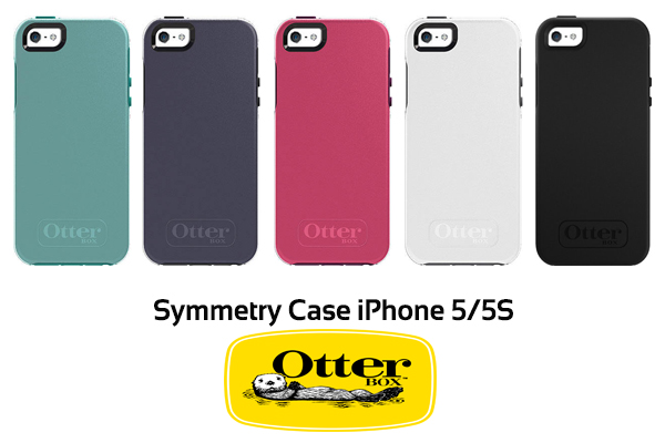 low priced c4e99 92435 OtterBox Symmetry Case iPhone 5/5S - Otterbox Case Store